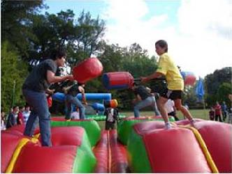 Family Day Aon Eventos recreativos