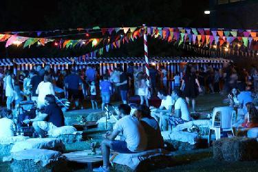 CARRERA URBANA Eventos recreativos