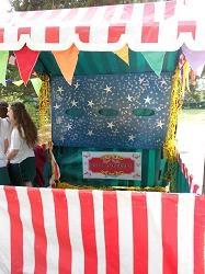 A Kermesse Colegio San Felipe Eventos recreativos