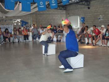 Eventos Recreativos Juegos De Kermes