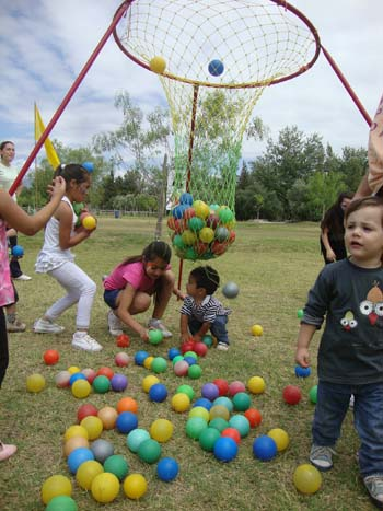 Eventos Recreativos Clientes Family Day Arisco Para Dyc Eventos